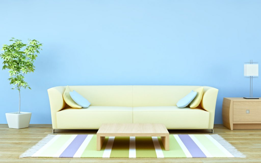 Are you longing for a clutter-free home but not sure if you will like it once you have it? These easy decluttering tips will help you test drive a clutter-free room so you can try it out. Follow these simple steps to set up a cleaned out space in your home that you can your family can try out. #clutter #declutter #organize