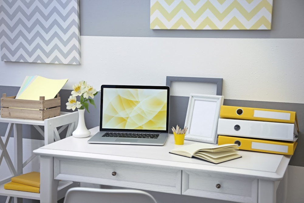 A Smart Guide to Organize Your Office
