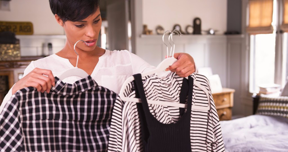 How to declutter your home. How to declutter without overwhelm.