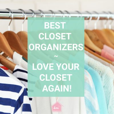 10 Best Closet Organizers