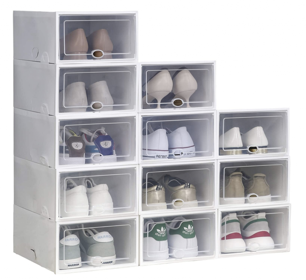 best shoe organizer