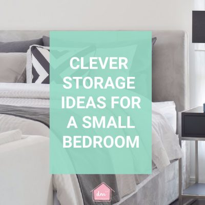 How to Find Hidden Bedroom Storage Space