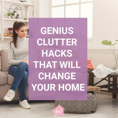 10 Annoying Clutter Problems and Simple Solutions